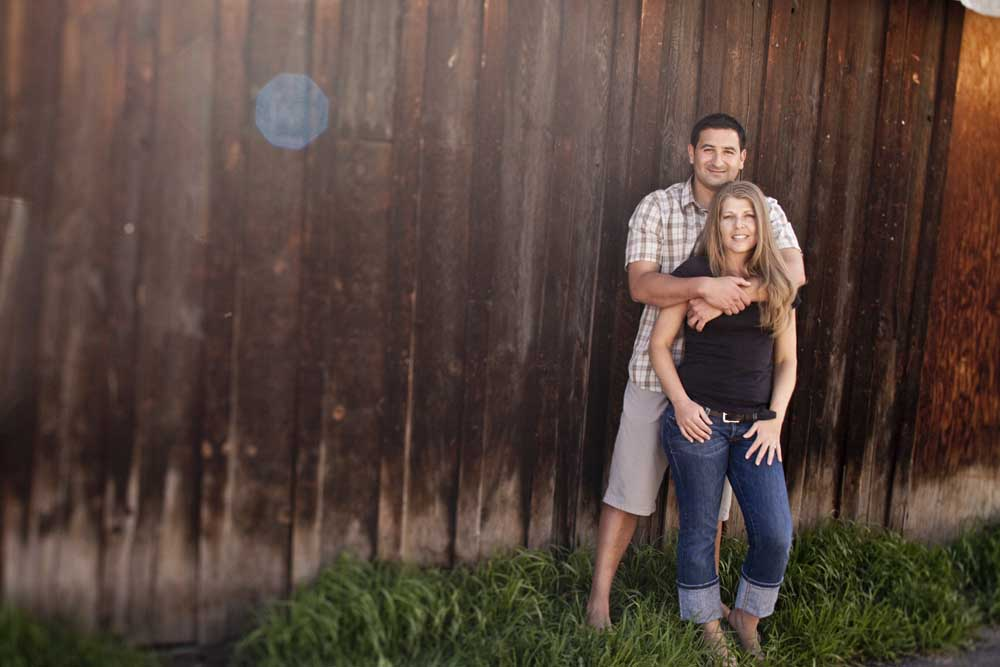 Engagement Photography in the Vail Valley