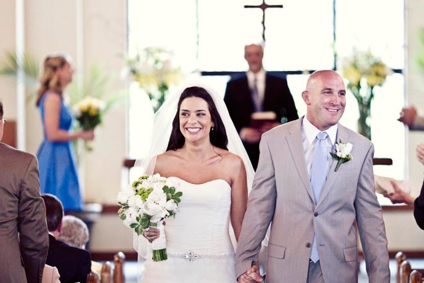 Wedding at SaddleRidge in Beaver Creek