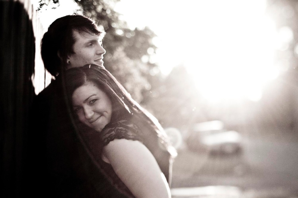Engagement Photography Session in Denver Co