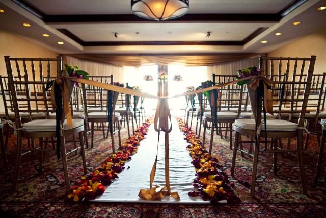Wedding at the Ritz Carlton in Bachelor Gulch