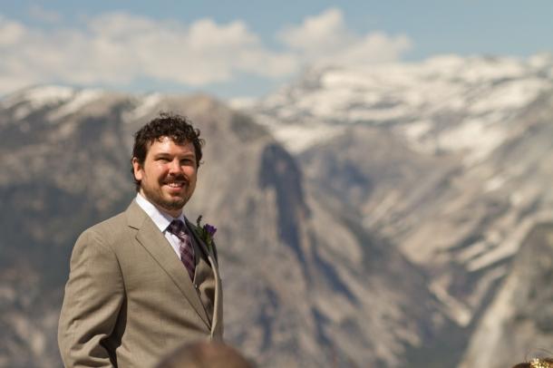 Glacier Peak Wedding photography