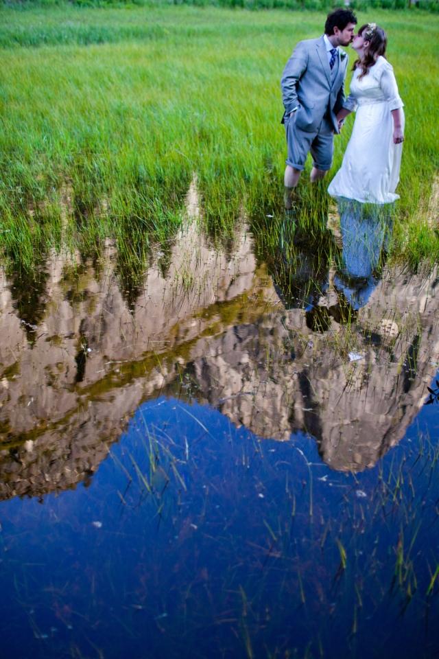 Amazing Wedding Photography at Yosemite National Park