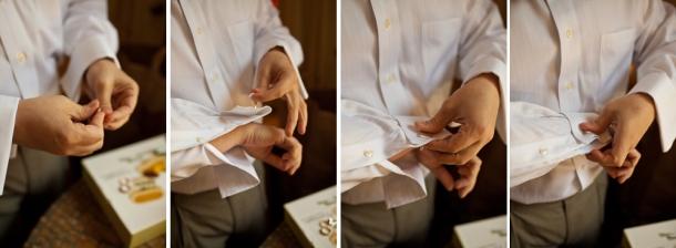 yosemite wedding details