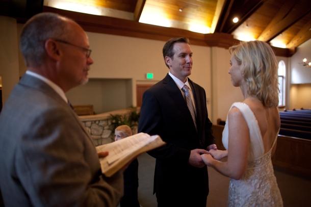 A Wedding in Beaver Creek