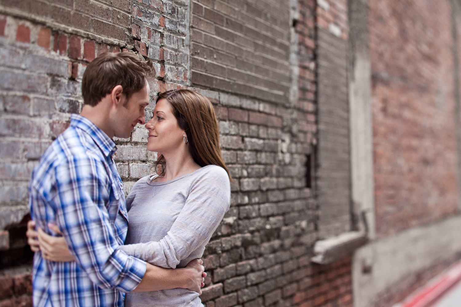 Engagement Photos in Denver, Co.
