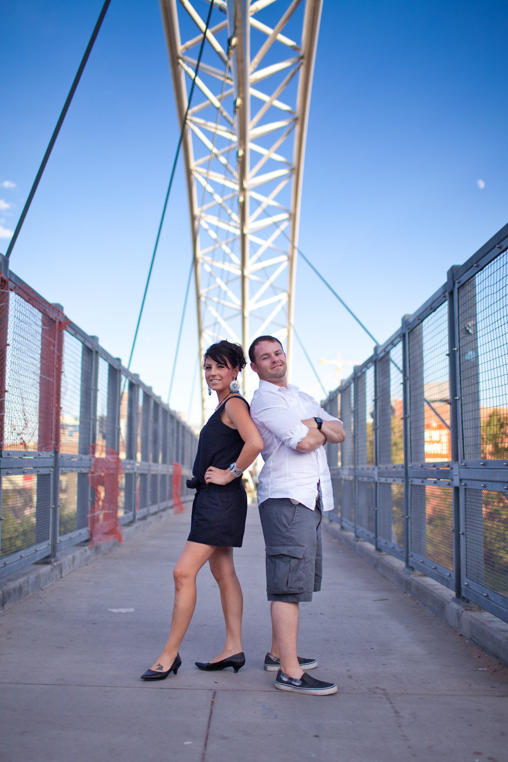 Denver Engagement photography