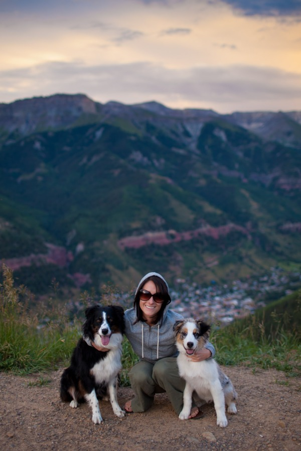 Family and Pet Photography in Colorado