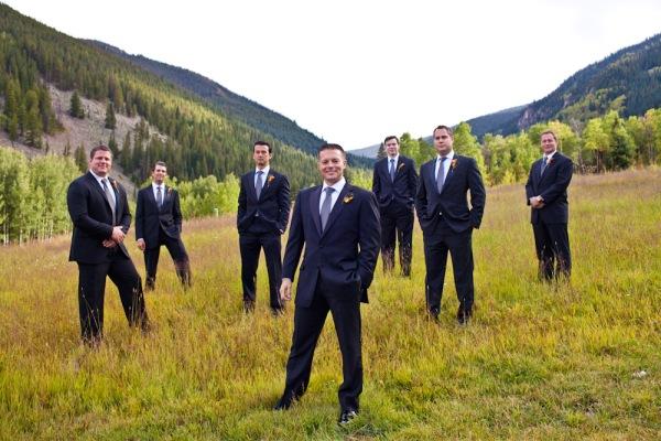 The Grooms Men