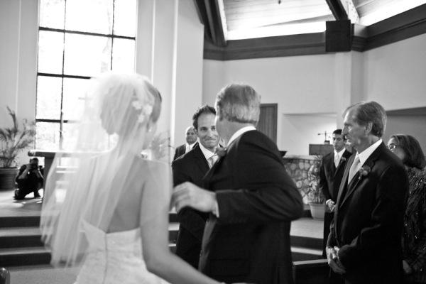 Wedding at Beaver Creek Chapel
