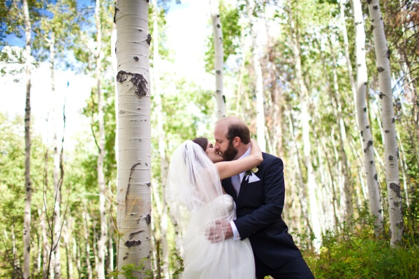 Destination Wedding in Beaver Creek Colorado