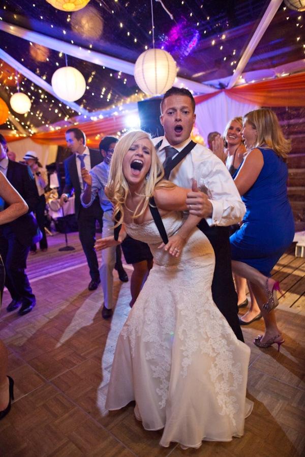 A Wedding at Beano's Cabin in Beaver Creek Colorado