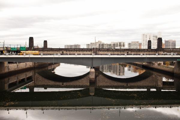 Cool bridges in philadelphia