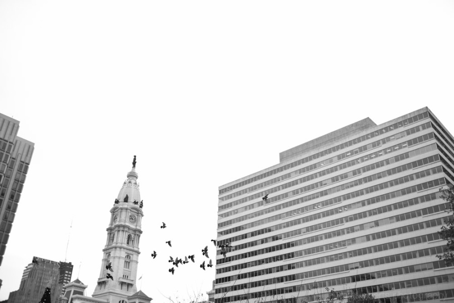 City Hall Philadelphia PA