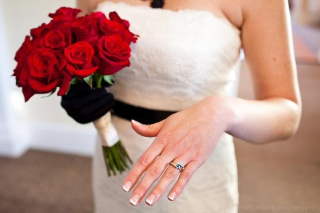 A Winter Wedding at the Stanley Hotel in Estes Park Colorado